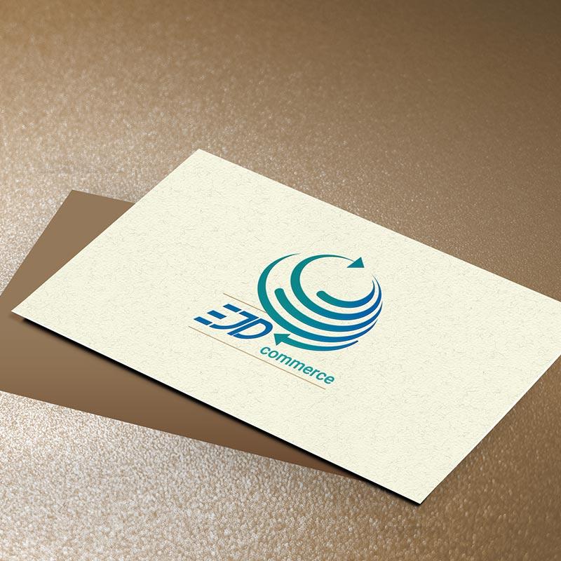 نمونه کارهای طراحی لوگو