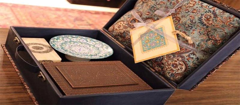 سفارش هدایای تبلیغاتی شیک در اصفهان