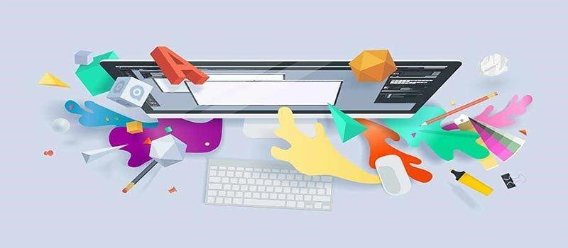 شرکت طراحی لوگو خلاقانه