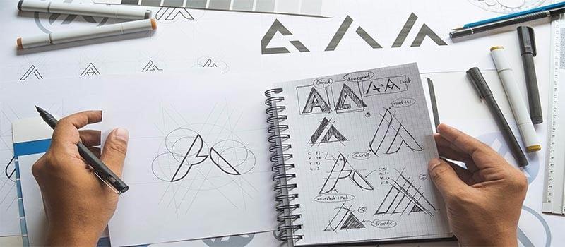 هزینه طراحی لوگو